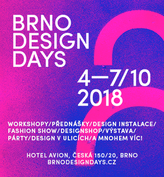 Brno Design Days