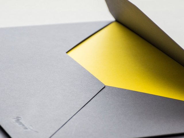 Papírna – Stationery – envelopes