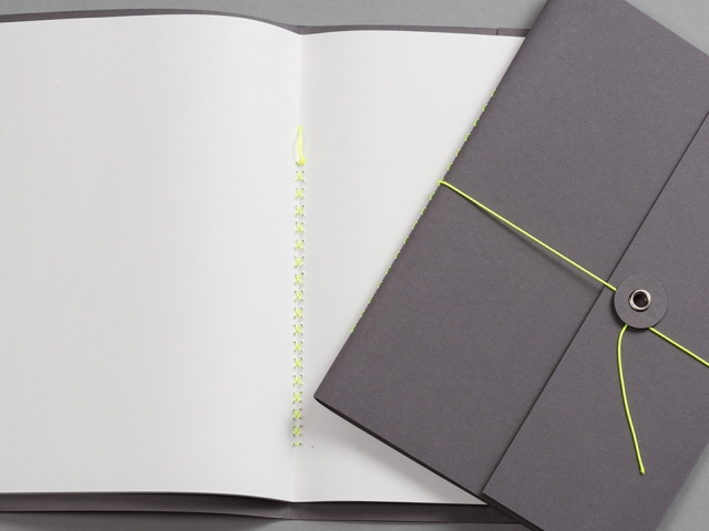 Papírna – Stationery – notebooks