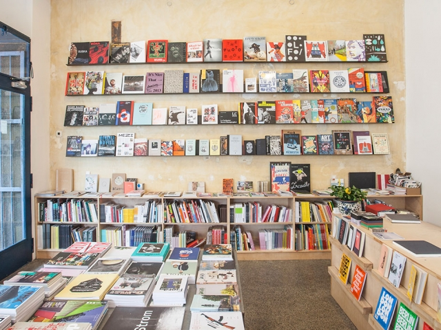 PageFive – bookstore, prints and posters