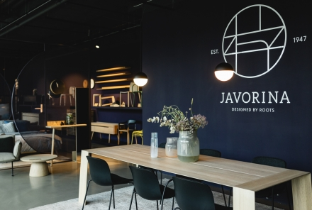Showroom Javorina