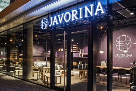 Javorina – massive furniture