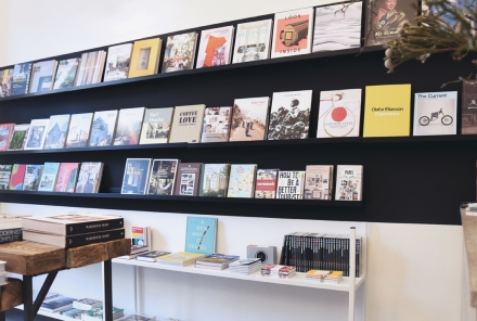 Book Therapy – bookshop